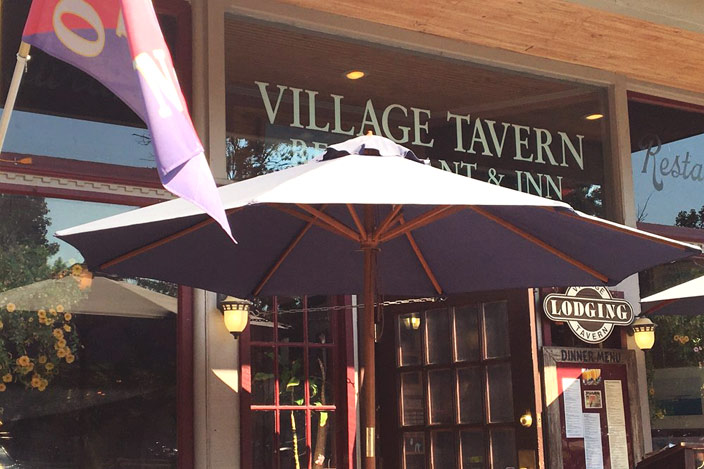 The Village Tavern Restaurant and Inn